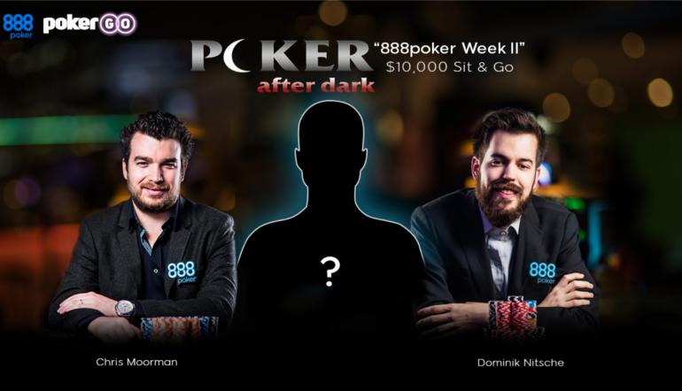 Poker After Dark 888poker Week