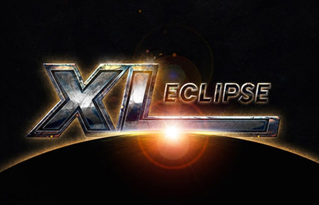 Анонс серии XL Eclipse