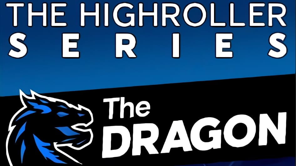 Стартовали сателлиты к новому турниру The Dragon на 888 Покер