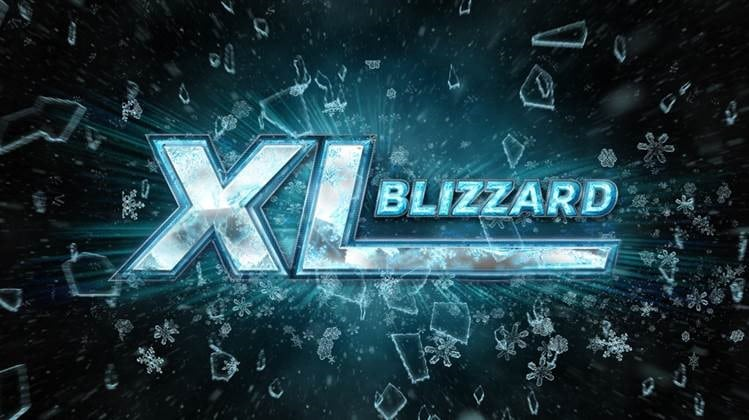 XL Blizzard Freeroll Announcement